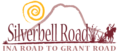 Silverbell Road - Ina to Grant Road
